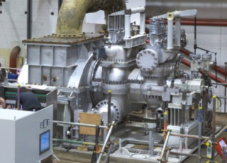 Steam Turbine Solutions Peter Brotherhood Ltd